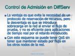 control de admisi n en diffserv9