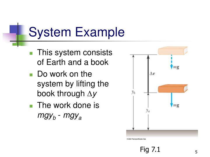 System Example