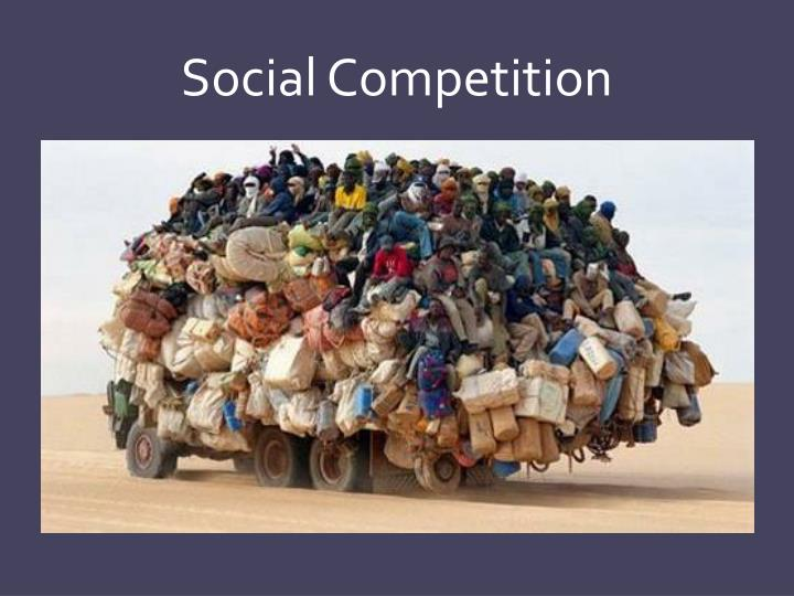 Social Competition