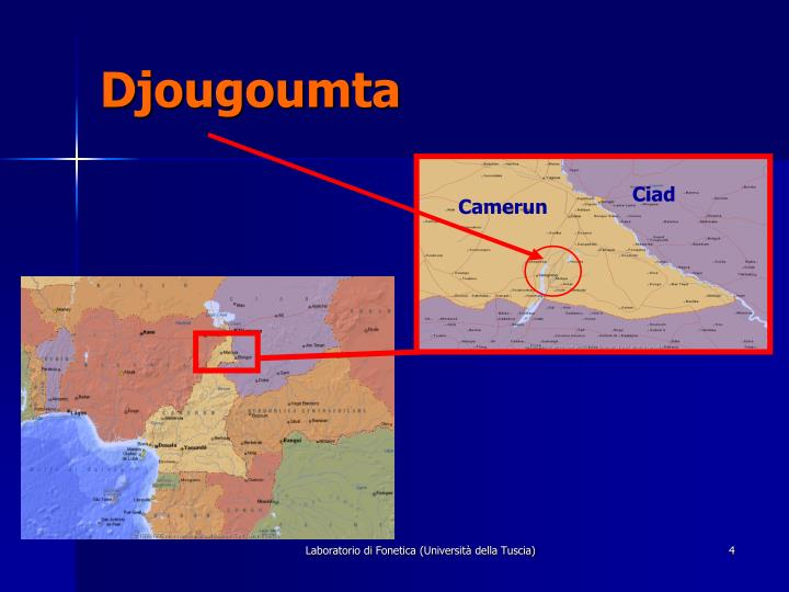Djougoumta