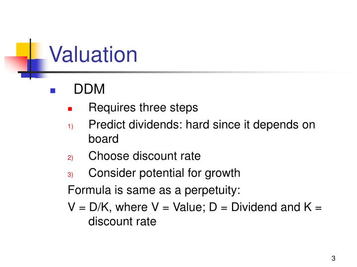 Valuation1