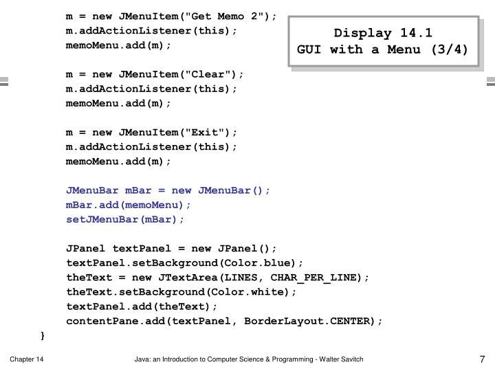 Display 14.1