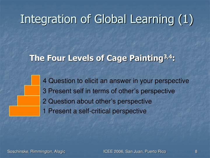 4 Question to elicit