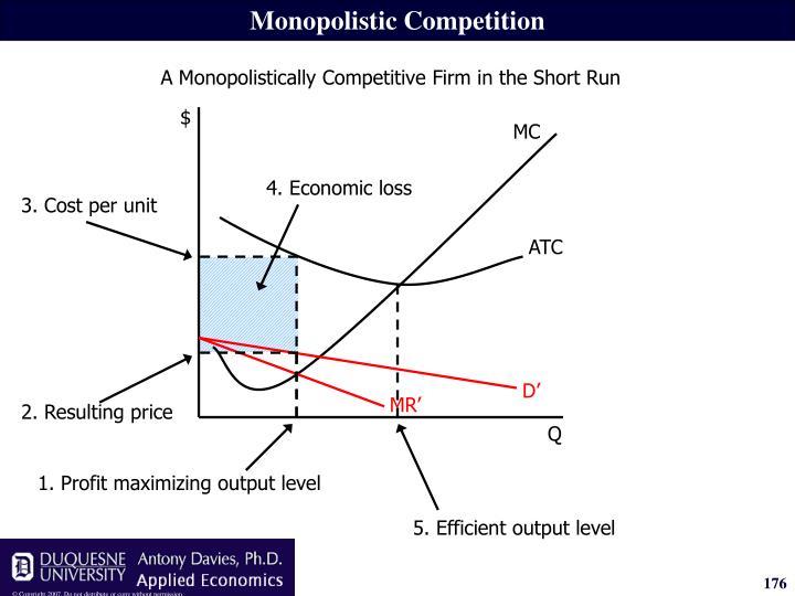 4. Economic loss
