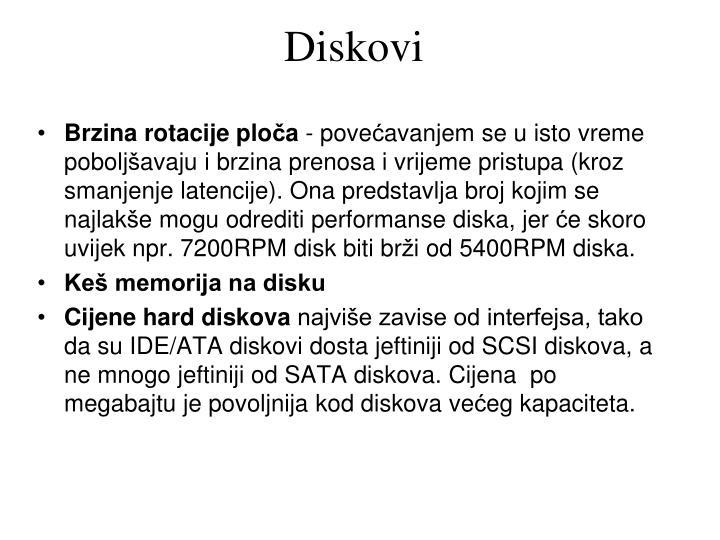 Diskovi