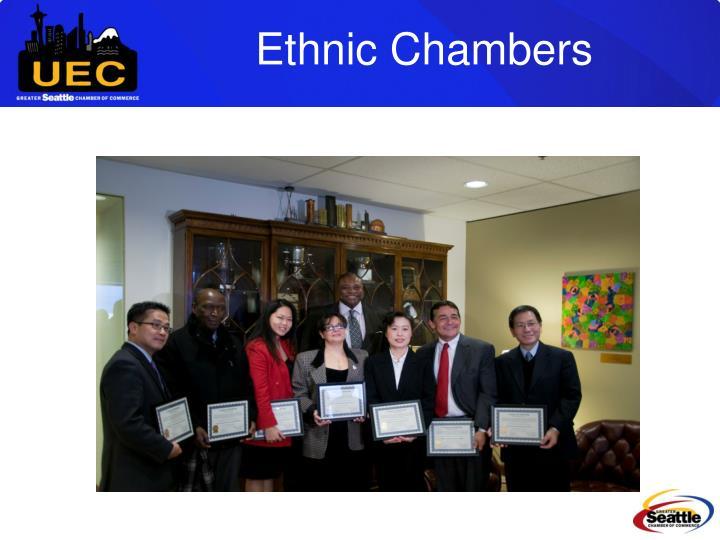Ethnic Chambers