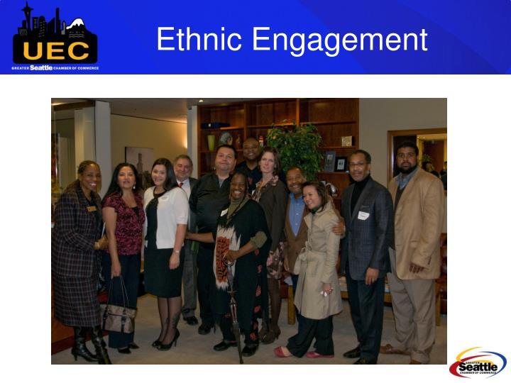Ethnic Engagement