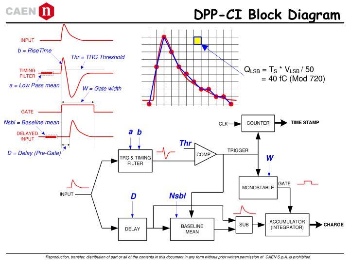 DPP-CI Block Diagram