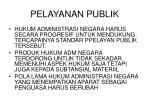 pelayanan publik1
