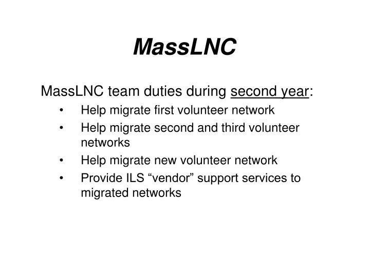 MassLNC