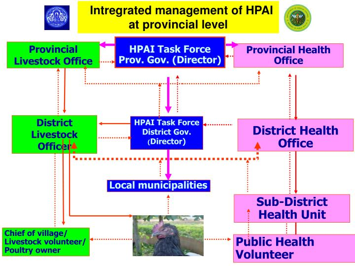 HPAI Task Force