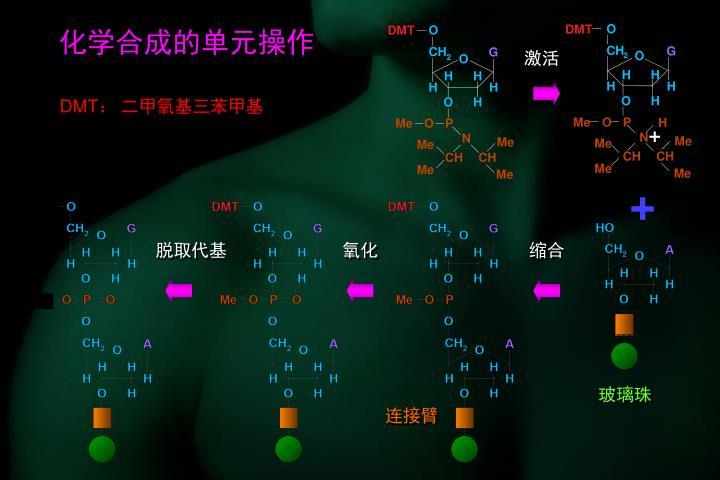 化学合成的单元操作