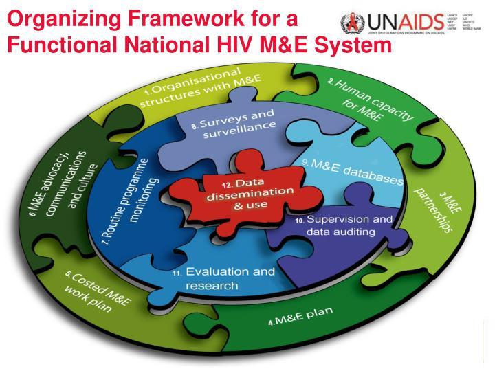 Organizing Framework for a