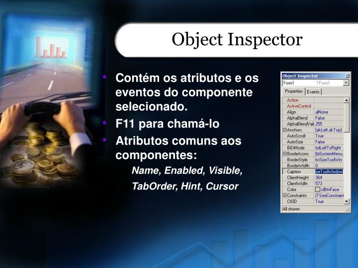 Object Inspector