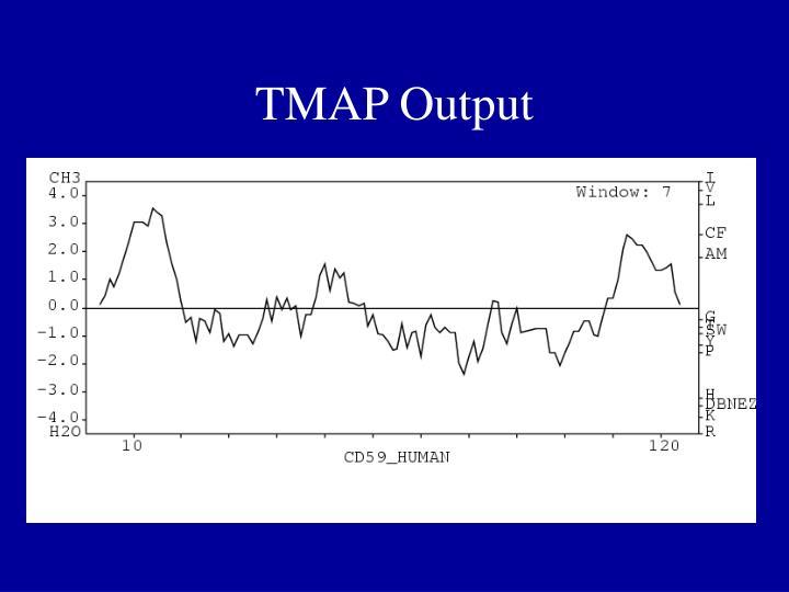 TMAP Output