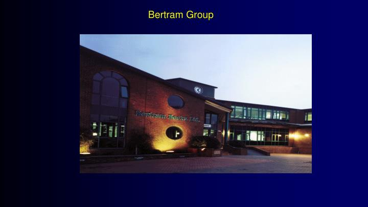 Bertram Group