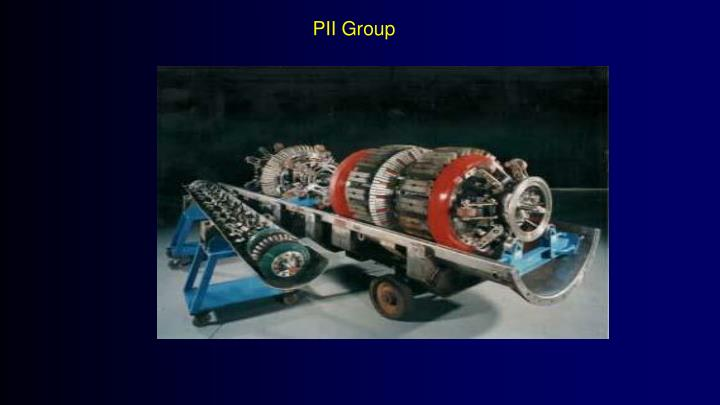 PII Group