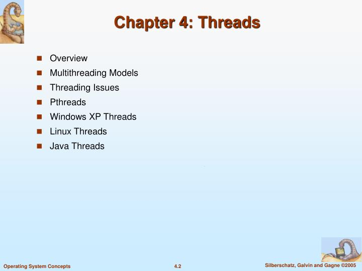 Chapter 4 threads1
