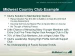 midwest country club example1