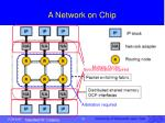 a network on chip1