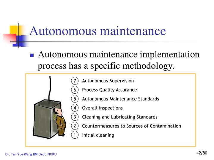 Autonomous Supervision
