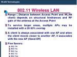802 11 wireless lan1