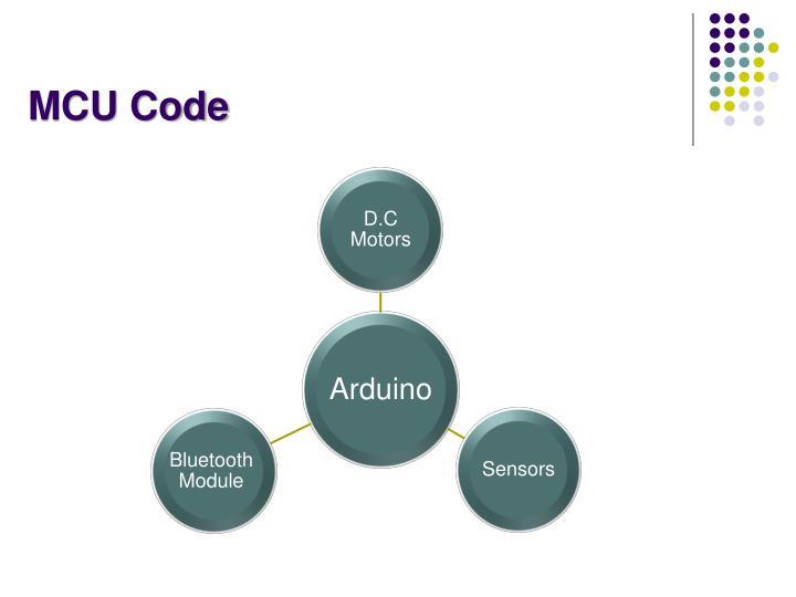 MCU Code