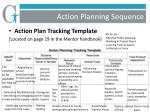 action planning sequence10