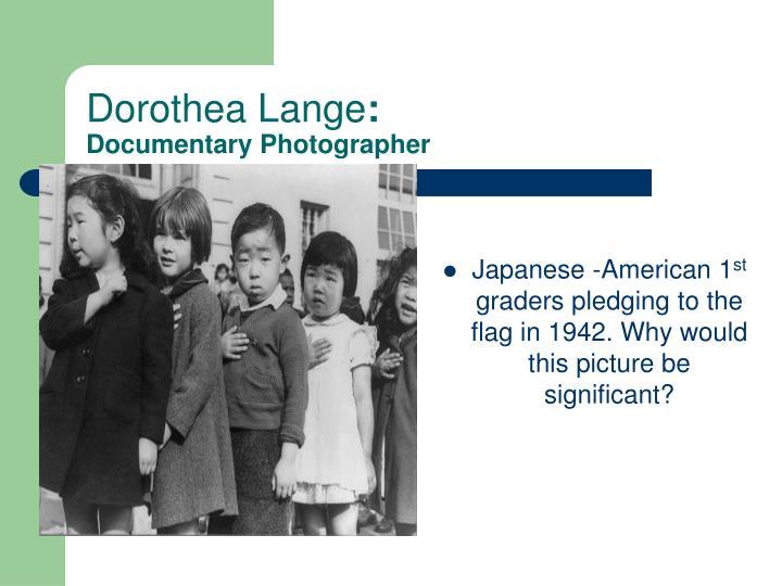 Japanese -American 1