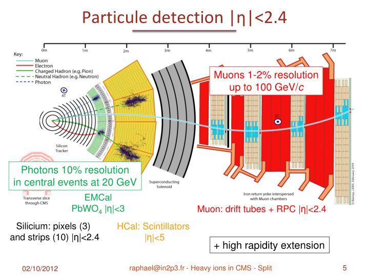 Particule