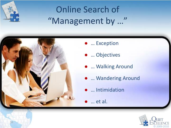 Online Search of