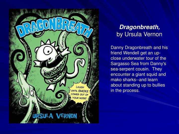 Dragonbreath,