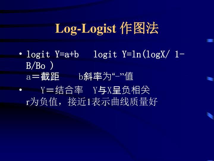 Log-Logist