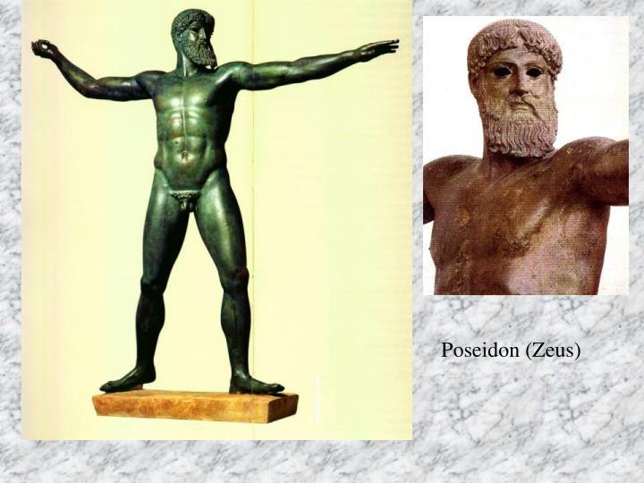 Poseidon (Zeus)