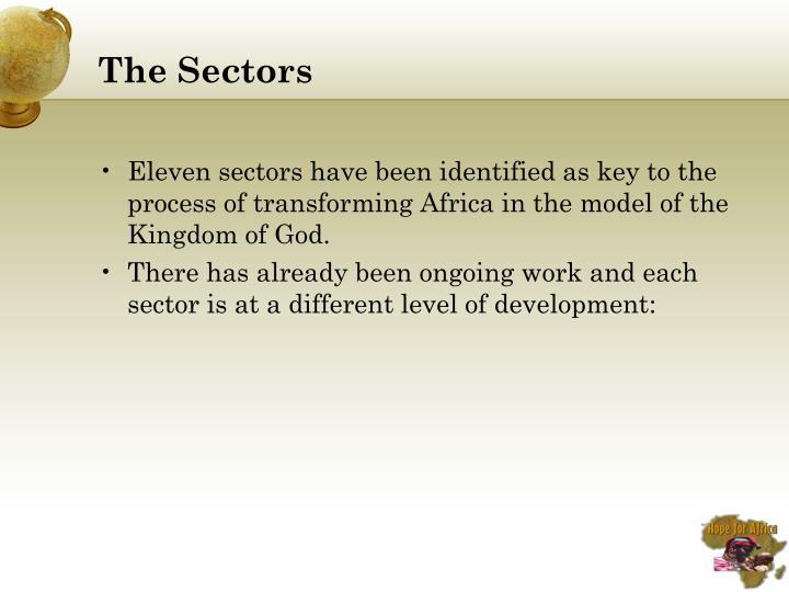 The Sectors