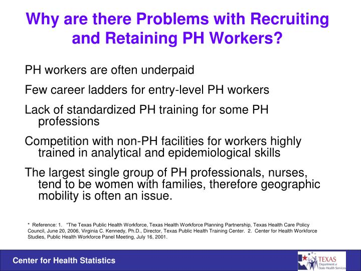 PH workers are often underpaid