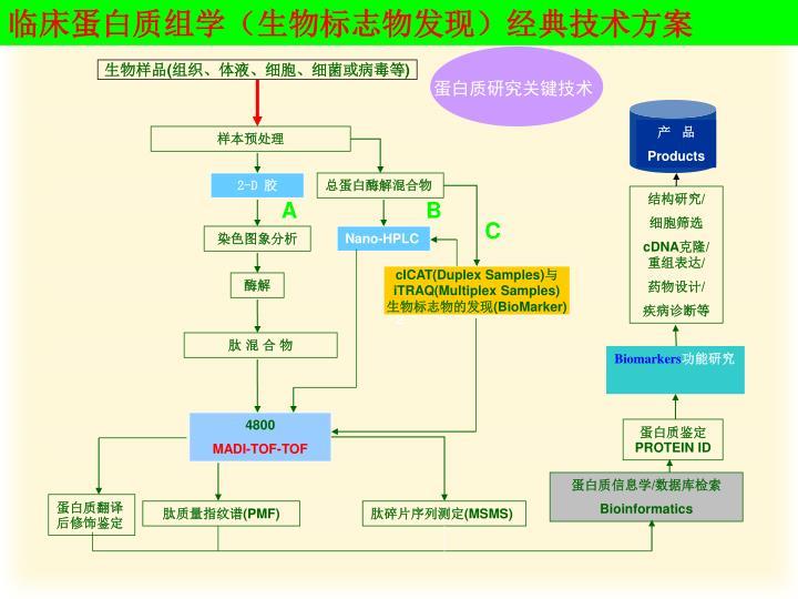 临床蛋白质组学(