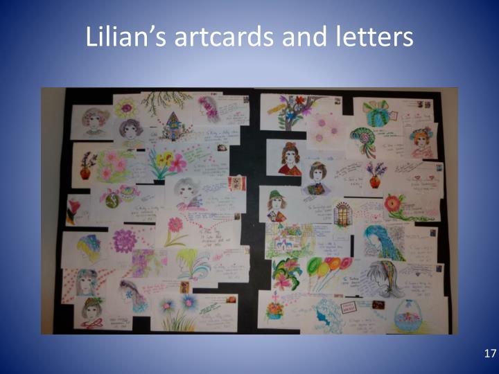 Lilian's