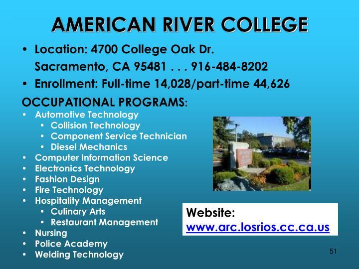 Location: 4700 College Oak Dr.