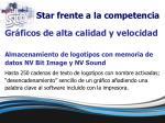 star frente a la competencia10