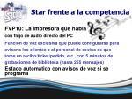 star frente a la competencia11