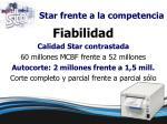 star frente a la competencia3
