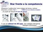 star frente a la competencia7