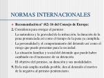 normas internacionales1