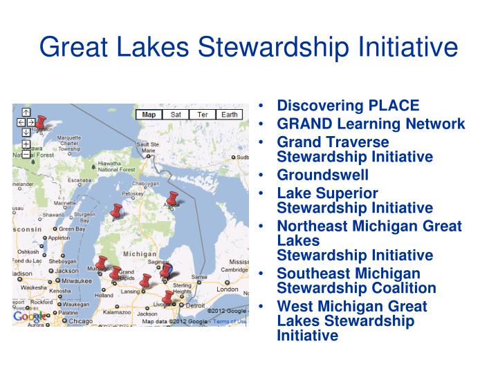 Great Lakes Stewardship Initiative