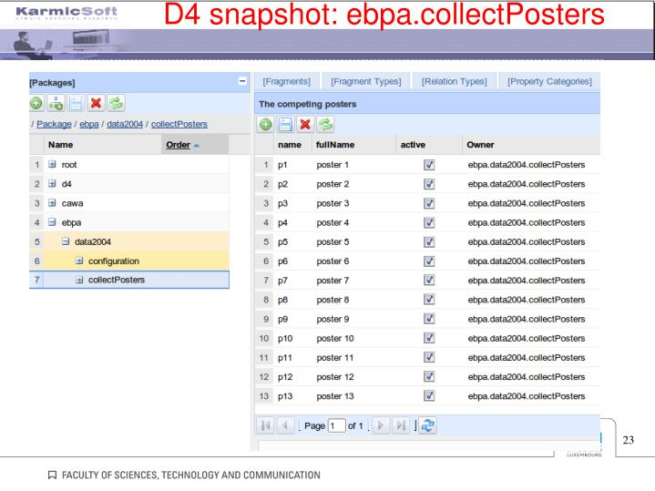 D4 snapshot: ebpa.collectPosters