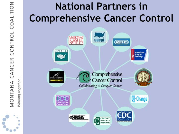 National Partners in