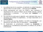 transparencia en la armonizaci n contable 5 estrategias y pendientes2