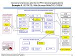 accept and process electronic ifta renewal applications example 3 vista ts web browser webcat cview