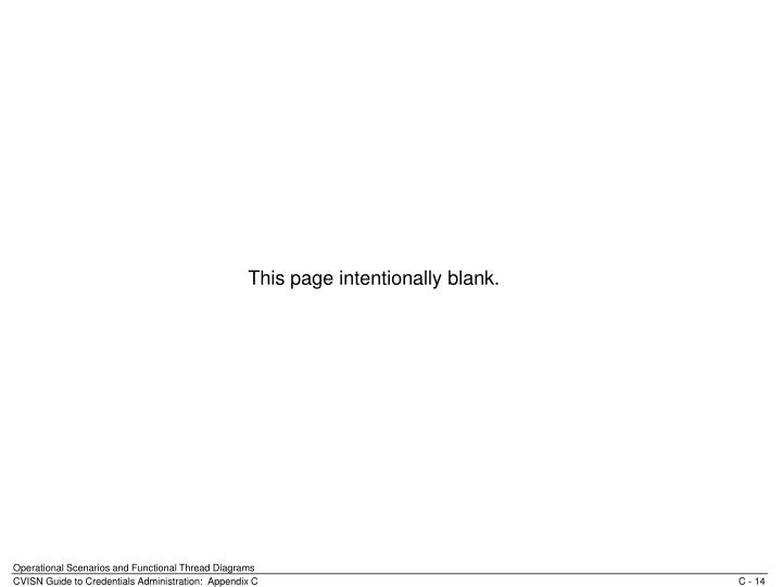 This page intentionally blank.